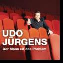 Cover: Udo Jürgens - Der Mann ist das Problem