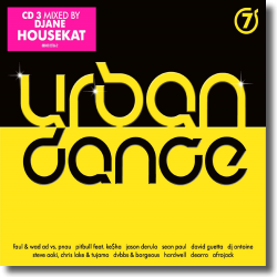 Cover: Urban Dance Vol. 7 - Various Artists