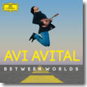 Cover:  Avi Avital - Between Worlds