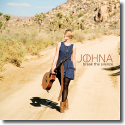 Cover: Johna - Break The Silence