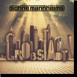 Cover: Söhne Mannheims - Großstadt