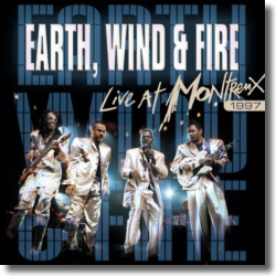 Cover: Earth Wind & Fire - Live At Montreux 1997