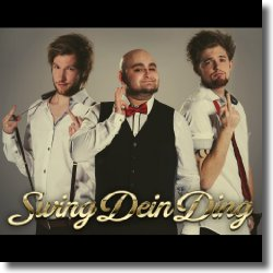 Cover: ApeCrime - Swing dein Ding