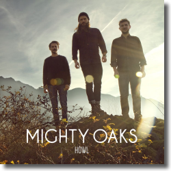 Cover: Mighty Oaks - Howl