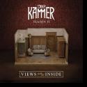 Cover:  Die Kammer - Season II: Views From The Inside