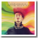 Cover: MarieMarie - Dream Machine