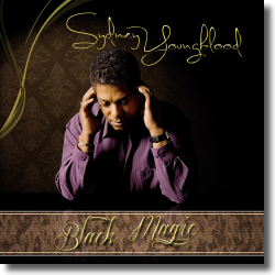 Cover: Sydney Youngblood - Black Magic