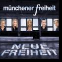 Cover:  Münchener Freiheit - Neue Freiheit