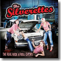 Cover:  The Silverettes - The Real Rock'n'roll Chicks