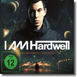 Cover: Hardwell - I Am Hardwell