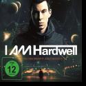 Cover:  Hardwell - I Am Hardwell