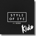 Cover:  Style Of Eye feat. Soso - Kids