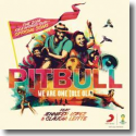 Cover:  Pitbull feat. Jennifer Lopez & Claudia Leitte - We Are One (Ole Ola)