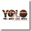Cover:  Walter Wurmitzer & Watzlav Gottodowith - YOLO - You Only Live Once