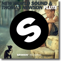 Cover: New World Sound & Thomas Newson - Flute