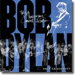 Cover: Bob Dylan - The 30th Anniversary Concert Celebration