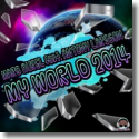 Cover:  Marq Aurel & Antony Larsson - My World 2k14