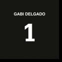 Cover: Gabi Delgado - 1