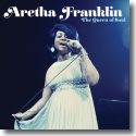 Cover: Aretha Franklin - The Queen Of Soul
