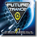 Cover:  Future Trance Vol. 67 - Various Artists