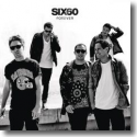 Cover:  Six60 - Forever