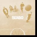 Cover:  Six60 - Six60