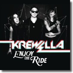 Cover: Krewella - Enjoy The Ride