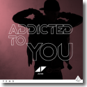 Cover:  Avicii - Addicted To You