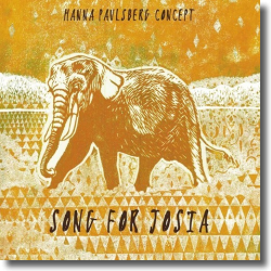 Cover: Hanna Paulsberg Concept - Song For Josia