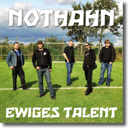 Cover: Nothahn - Ewiges Talent