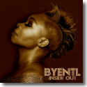 Cover:  BYentl - Inside Out