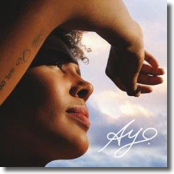 Cover: Ayo - Ticket To The World
