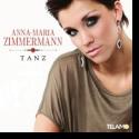 Cover:  Anna-Maria Zimmermann - Tanz