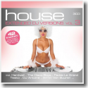 Cover:  House: Extended DJ Versions Vol. 3 - Various Artists