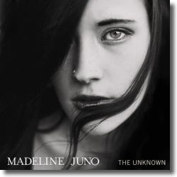 Cover: Madeline Juno - The Unknown