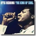 Cover:  Otis Redding - The King Of Soul