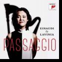 Cover:  Lavinia Meijer - Passaggio - Einaudi by Lavinia