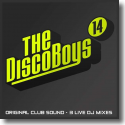 Cover: The Disco Boys Vol. 14 - Various Artists
