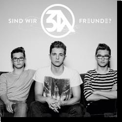Cover: 3A - Sind wir Freunde?