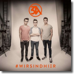 Cover: 3A - #wirsindhier