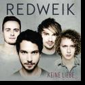 Cover:  Redweik - Keine Liebe