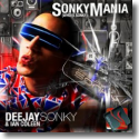 Cover:  Deejay Sonky & Ian Coleen - Sonkymania (Who Is Sonky)