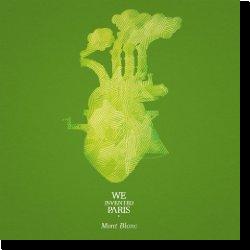 Cover: We Invented Paris - Mont Blanc