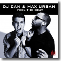 Cover:  DJ Can & Max Urban - Feel The Beat