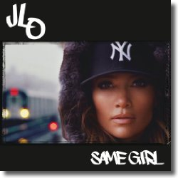 Cover: Jennifer Lopez - Same Girl