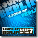 Cover:  Sound Of Berlin Deep Edition Vol. 7 - Various Artists