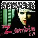 Andrew Spencer & The Vamprockerz - Zombie 2.4
