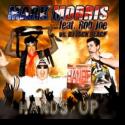 Cover:  Mark Morris feat. Rob Joe vs. DJ Jack Black - Hands Up
