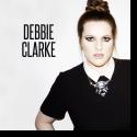 Cover:  Debbie Clarke - Debbie Clarke