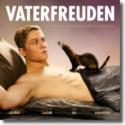 Cover: Vaterfreuden - Original Soundtrack